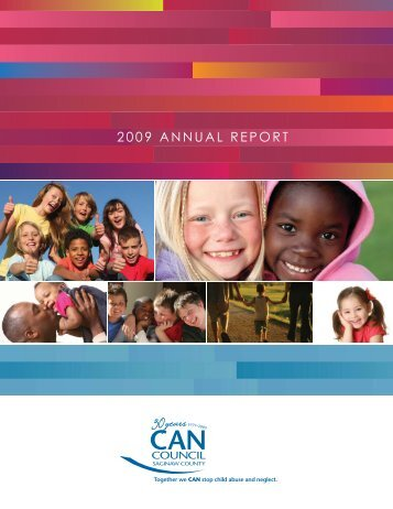 2009 Working Copy of Report.indd - Child Abuse and Neglect ...