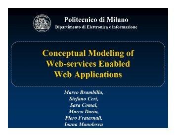 PDF presentation of the demo
