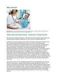 weiter zum Artikel - Alb Fils Kliniken