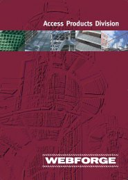 Download Monowills Handrailing Segment - Webforge
