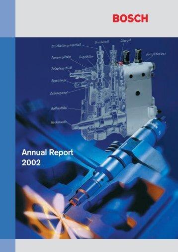 Download (PDF 2,5 MB) - Bosch worldwide