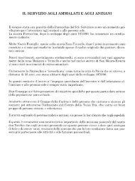 il ricordo della Parrocchia per don Giuseppe - amici oratorio San ...
