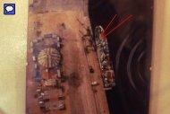DokuPhotos zur Installation - Seismographenprojekt - Geopoet