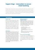 Sagem Orga - Page 4