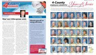 New 'cars' - 4-County Electric Power Association