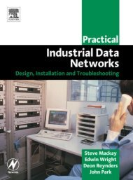Practical Industrial Data Networks:Design, Installation and ...