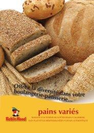 Product portfolio (pdf) - Cargill Foods
