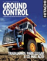 trabajamos para llegar a lo más alto - Ground Control Magazine