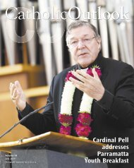 Download Catholic Outlook July 2011 in PDF format