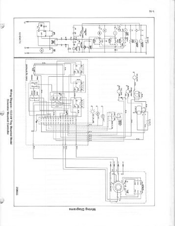 1996 Bluebird Wanderlodge Wiring Schematics - Wiring Diagram Data
