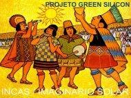 PROJETO GREEN SILICON - Cogen