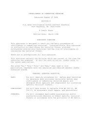 IT0468 Intelligence in Combating Terrorism - Modern Prepper