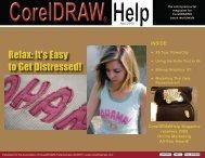 CorelDRAW Help - April 2010 - CorelDRAWPro