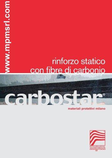 rinforzo statico con fibre di carbonio - Desimonifranzosi.it
