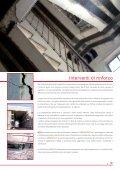 rinforzo statico con fibre di carbonio - Desimonifranzosi.it - Page 3