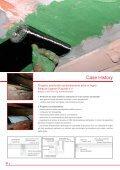 rinforzo statico con fibre di carbonio - Desimonifranzosi.it - Page 6
