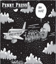 Commentary - Penny Press