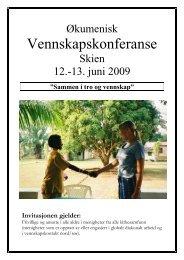 brosjyre - Norges Kristne Råd