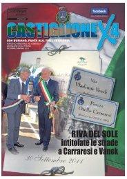 Dicembre 2011 - Comune di Castiglione della Pescaia