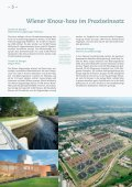 Vienna Technology, Transfer Corporation GmbH - Wien Holding - Page 5