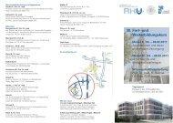 30. Fort- und Weiterbildungskurs - RKU
