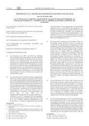 (EU) Nr. 1093/2010 - EUR-Lex - Europa