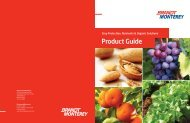 BRANDTMONT-PRODUCT GUIDE-2011.indd