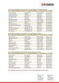 Checkliste für Eigentümer und Liste Kontrollunternehmen - Repower - Page 3