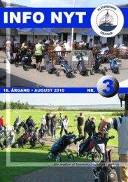 Info Nyt nr 3.p65 - Blåvandshuk Golfklub
