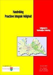 integraleveiligheid.pdf (PDF, 371 Kb) - BrandweerKennisNet