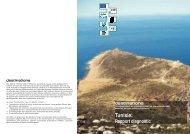 Rapport Diagnostic - Project destinations