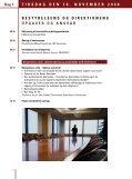 Bestyrelsens og direktionens - IBC Euroforum - Page 4