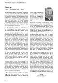 Download von Heft 2013 / 3 - fcw-kurier.de - Page 4