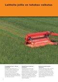 Lataa tästä suomenkielinen tuote-esite - Agritek Oy - Page 4