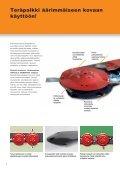Lataa tästä suomenkielinen tuote-esite - Agritek Oy - Page 6