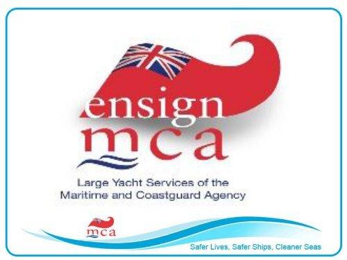 Superyacht Uk Technical Seminar British Marine Federation