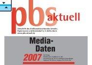 Media- Daten