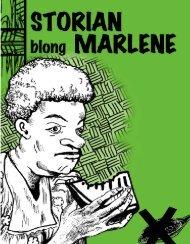 Storian Blong Marlene - Wan Smolbag Theatre