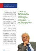 Hindalco Sustainability Report 2010-11 - Page 6