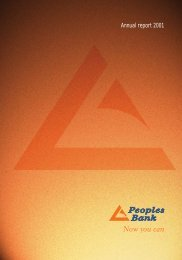 Peoples Bank AR Front 25954 - Nedbank Group Limited
