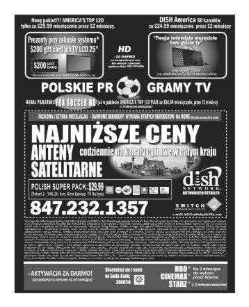 programa roboczy#36.qxp - Polish Weekly Chicago