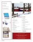 HOLIDAY ISSUE - City Living Magazine - Page 6