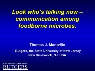 Koreim, et al. 2003 - Rutgers, The State University of New Jersey