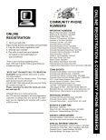 2013 Summer Brochure - City of Coronado - Page 5