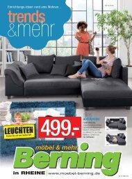 RHEINE - Möbel Berning