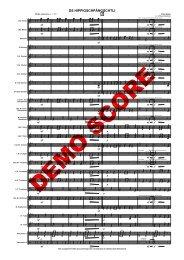 DS HIPPIGSCHPÄNGSCHTLI - Musikverlag Frank