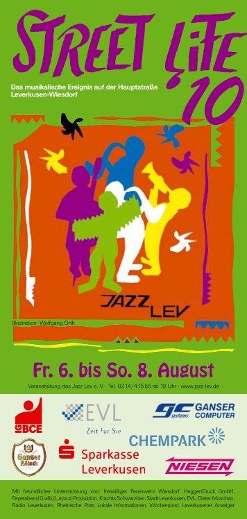 Programm als PDF - Jazz Lev e. V.