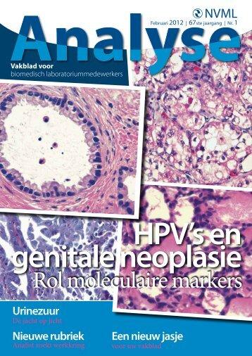 1 - Nederlandse Vereniging van bioMedisch ...