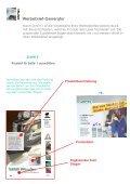 Werbebrief Generator - SANIT Reinigungsmittel und - Seite 4