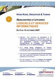 intercharm polska' 2005 - Consulat général de France à Hong Kong ...